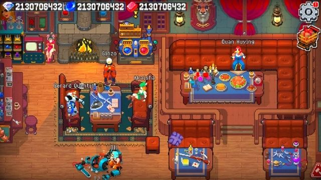 Otherworld Legends Mod For Android Latest Version 2021