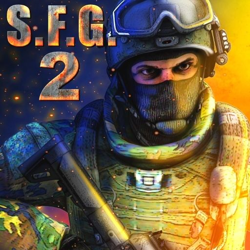 Special Forces Group 2 Mod Apk ( Unlimited MoneyHealthMega Mod ) For Android