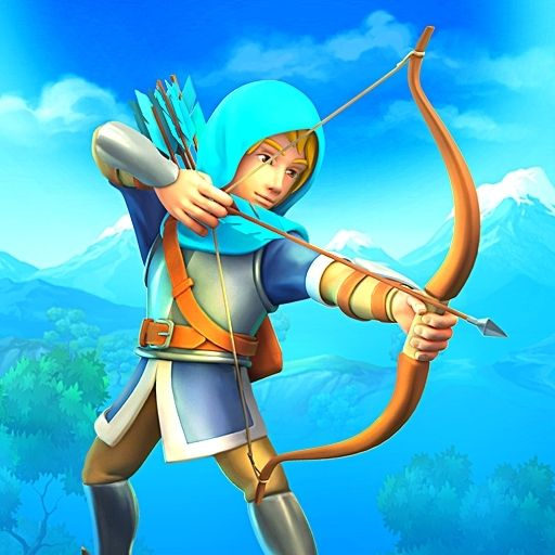 Tiny Archers Mod Apk 1.35.2 ( Unlocked MOD/Unlimited Gems) For Android